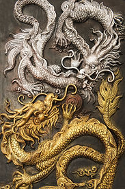 Dragon fighting statue.jpg