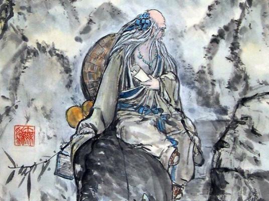 Dao De Jing Chapter 3