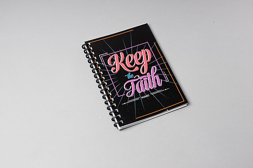 Keep Series - Size A5