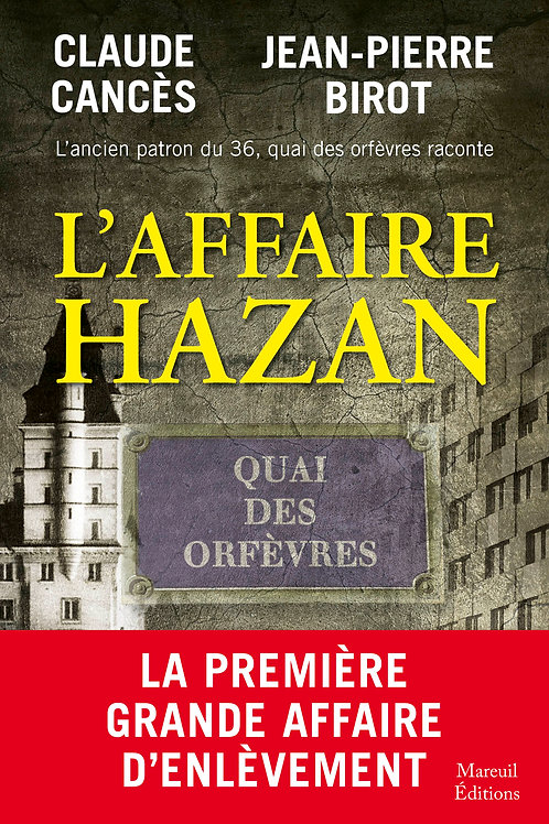 L'affaire Hazan