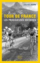 Jean-Paul Vespini, Tour de France, les prodigieuses histoires, Mareuil éditions