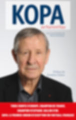 Raymond Kopa, Kopa par Raymond Kopa, Mareuil éditions