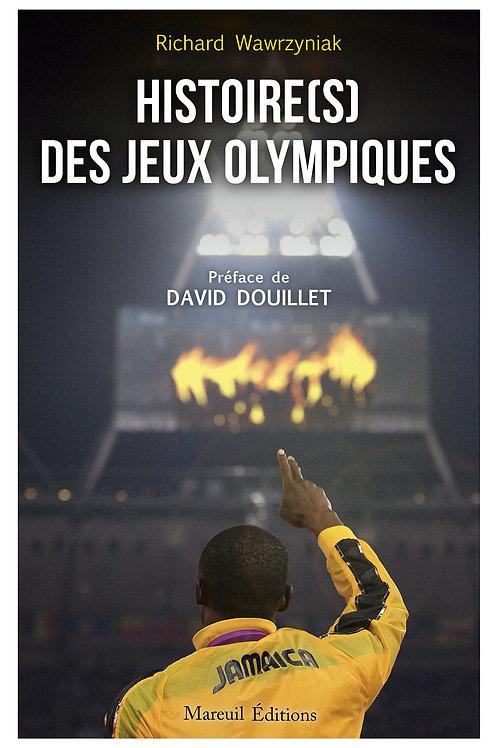 Histoire(s) des Jeux olympiques