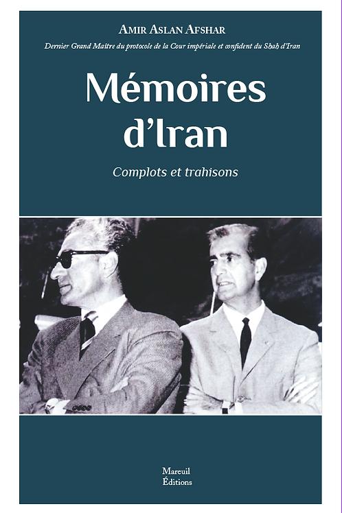 Mémoires d'Iran