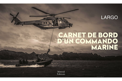Carnet de bord d'un commando Marine