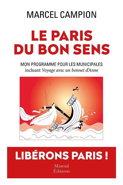 LE PARIS DU BON SENS
