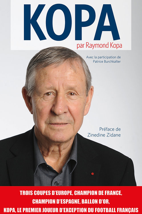 Kopa par Raymond Kopa