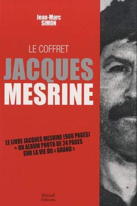 Le coffret Jacques Mesrine