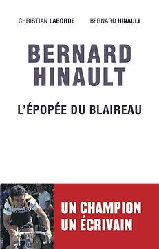 Mareuil éditions, Bernard Hinault