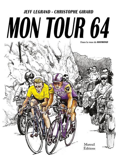 MON TOUR 64