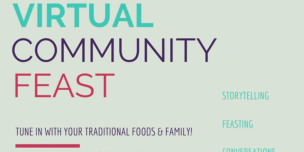 Virtual Community Feast