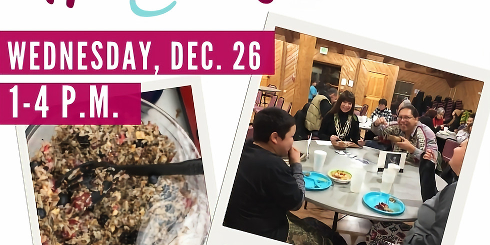 Free Holiday Feast