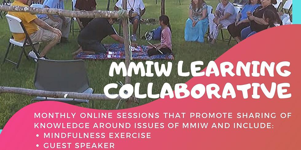 MMIW Learning Collaborative-Women's Leadership Cohort