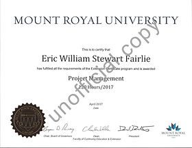 Project-Management-Extension-Certificate