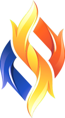 Seraph 7 Studios logo image color