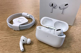Airdots Pro Apple