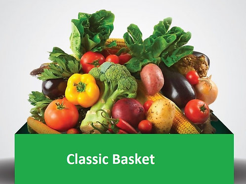 Classic Basket