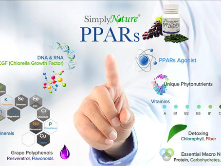 8 Simply Nature's PPARs Review & Benefits