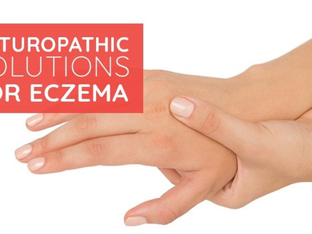 How to Cure Eczema Permanently through Naturopathy