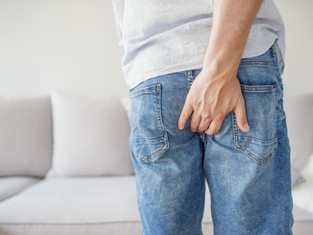 How does PPARs supplement for Hemorrhoids work