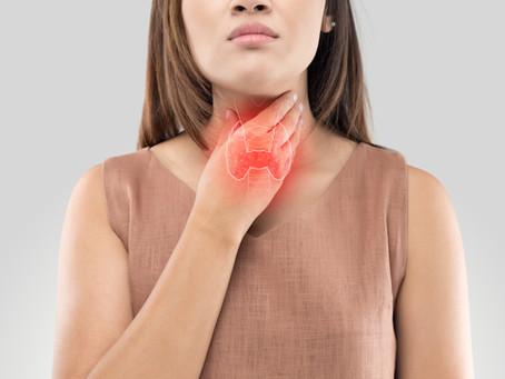 Consider PPARs Treatment for Goiter