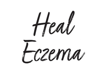 Healing Eczema Naturally with Dietary Supplements