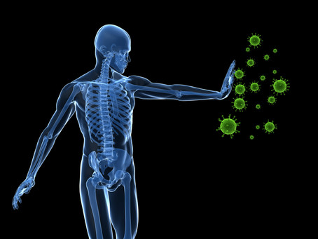 PPARs Supplement for boosting your Immune System