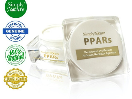 Wondering How to Take PPARs Extract Powder from Simply Nature?