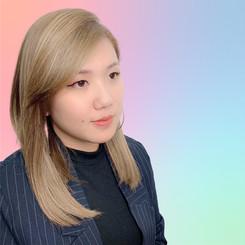 Katherine Seak - Leading Stylist & Makeup Artist (Haji Lane)