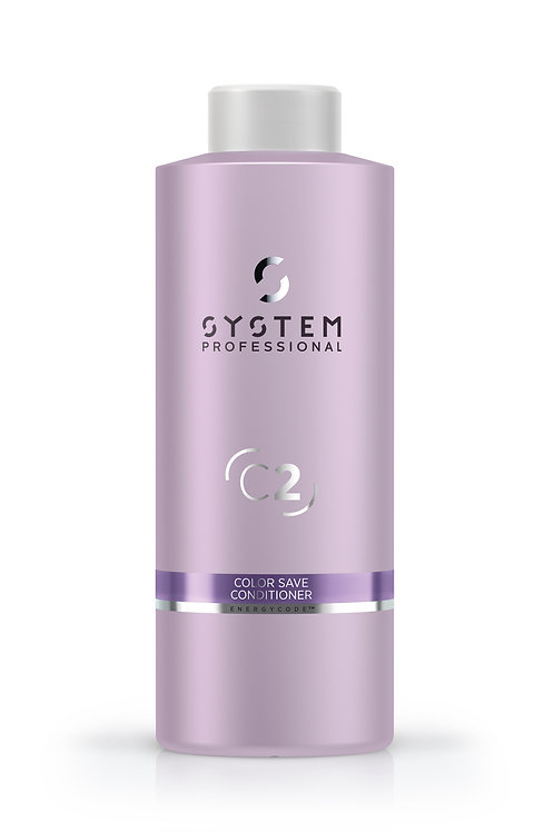 System Professional Conditioner - Color Save