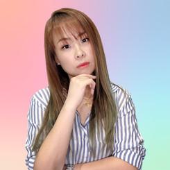 Kelly Lok - Leading Stylist (Bedok Point)