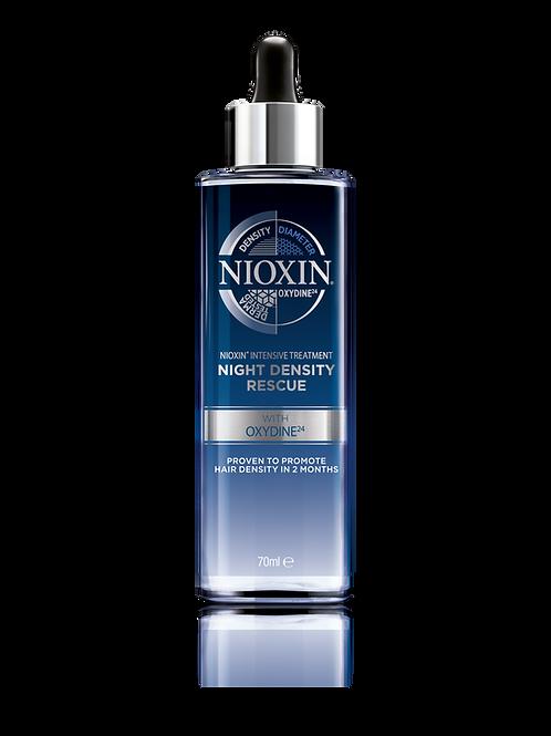 NIOXIN - Night Density Rescue (70ML)
