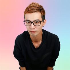 Jaron Lu - Master Stylist (Haji Lane)