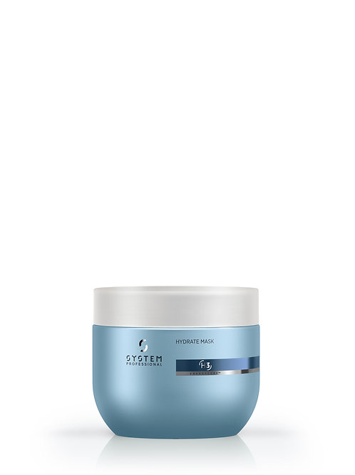 System Professional Mask - Hydrate (400ML)
