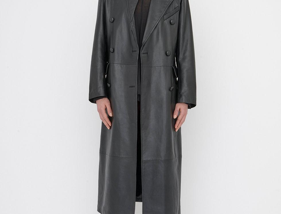 Coat North