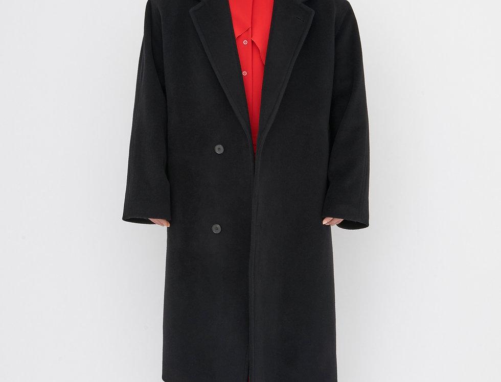 Coat Wide