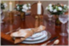 interior design transitional traditional dining room