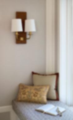 interior design decoration transitional