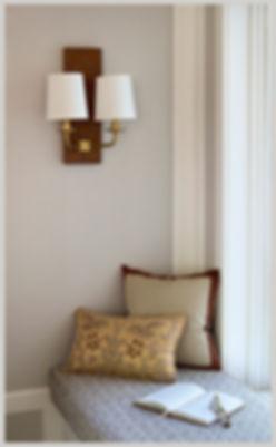 interior design transitional traditional