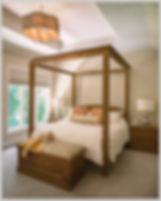 interior design transitional traditional bedroom