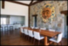 interior design family transitional dining kitchen room