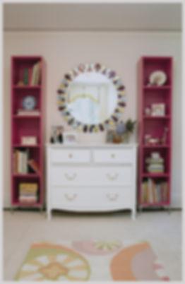 interior design transitional bedroom children's