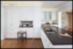 interior design family transitional kitchen room