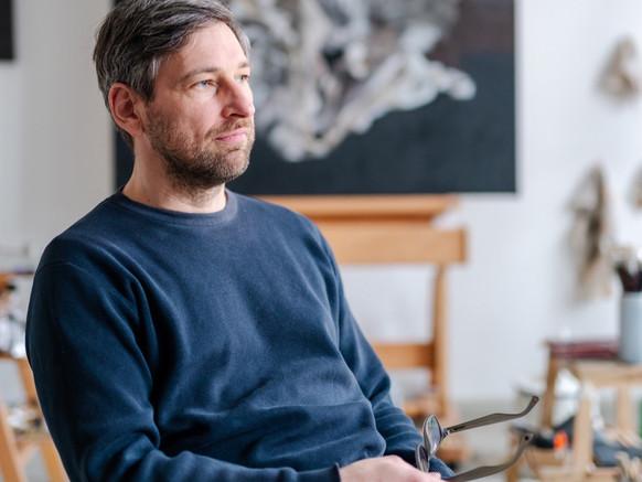 An Interview with Sebastian Schrader