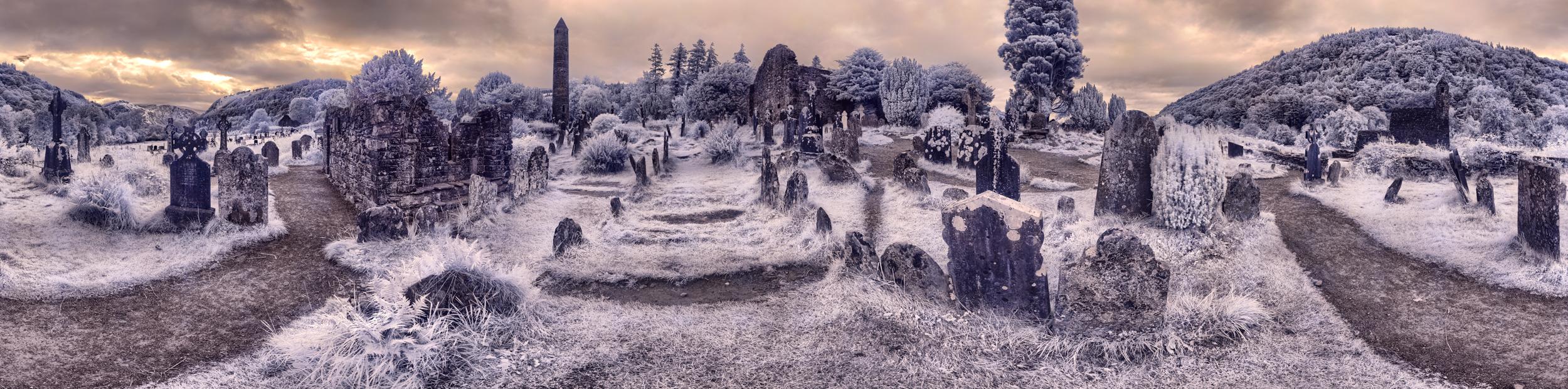 Glendalough Infrared