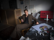 An Interview with Ruprecht von Kaufmann