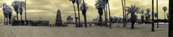 Venice Beach Infrared