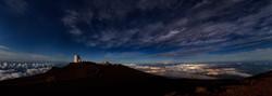 Haleakala Stars #2