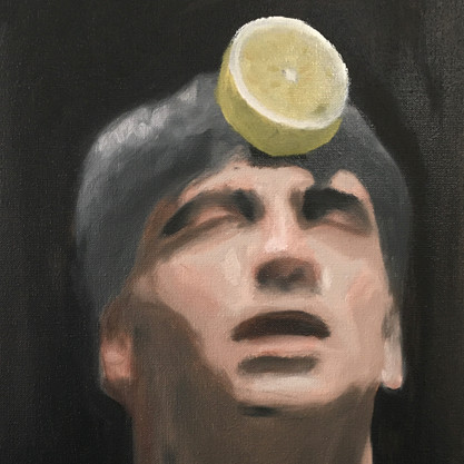 Martyr with lemon (1)
