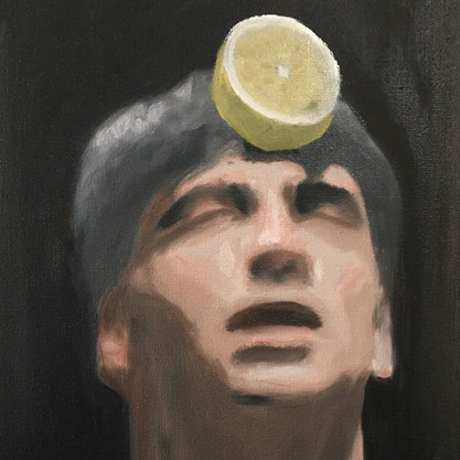 Martyr with lemon (1)